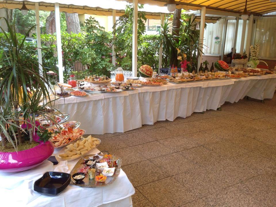 Pranzo A Buffet Milano : Ricetta milano un pranzo da condividere al parco sempione